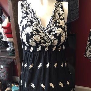 Karen Kane Women's summer dress size L